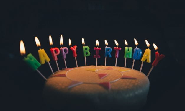 What Might Birthdays Teach Us About Sports and Life Amid COVID-19?