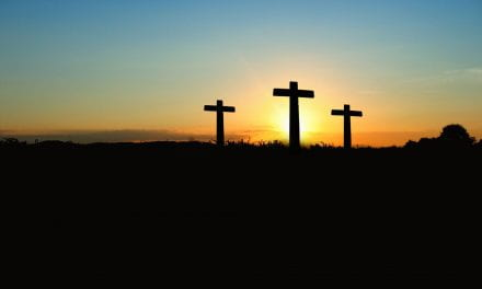 Christ is Risen Indeed? Thoughts on Easter amidst a Pandemic