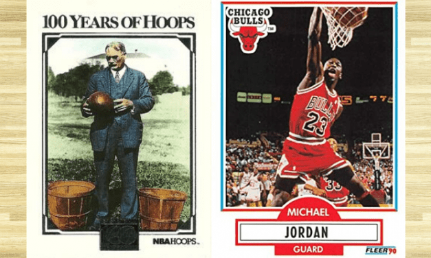 What Would James Naismith Think About Michael Jordan And 'The Last Dance'?