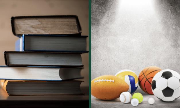 Why Educational Athletics?