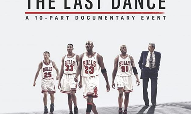 Thoughts and Reflections on Michael Jordan and 'The Last Dance'