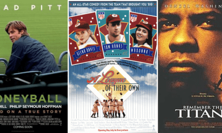 Pressing Play on Sports Films