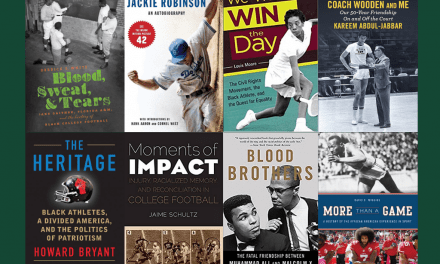 Reckoning with Race in American Sports History