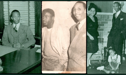 Who Was Karl Downs? Exploring the Life and Legacy of Jackie Robinson's Mentor