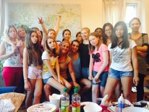 Party Duru-Bea.1 peg