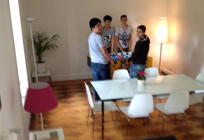 champs des bois boarding house archives 2013 august. Black Bedroom Furniture Sets. Home Design Ideas