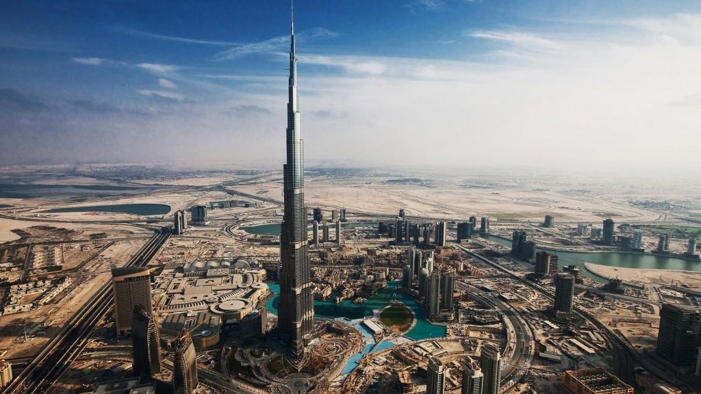 Burj-Khalifa-Aka-Burj-Dubai-HD-Wallpaper