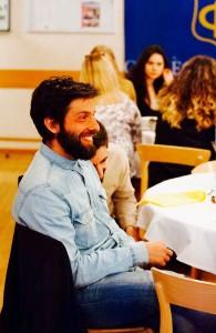 Alumni dinner Salva