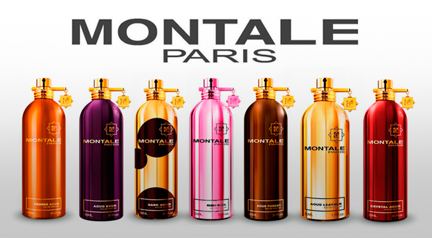Fragrances by Montale – Leen@CDL