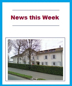 News this week