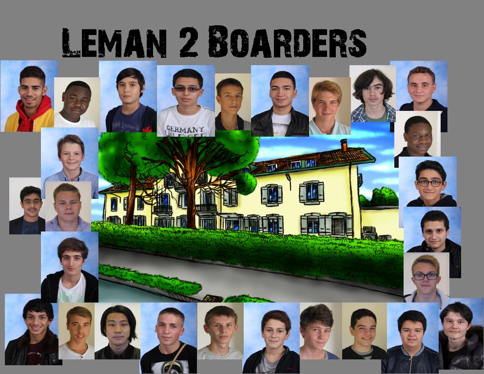 College du Leman - Leman 2