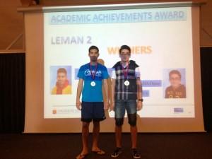 Awards 18