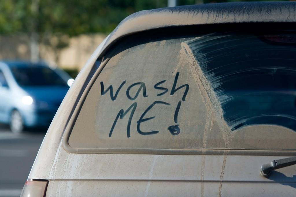 Wash-Me