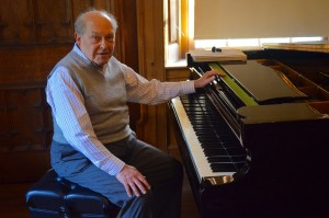 Henry Spinelli Emeritus Professor of Music
