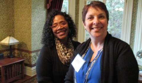 Monique Moreland, Chatham Assistant Director of Graduate Admissions, Marketing Manager, Sisterson & Co., LLP