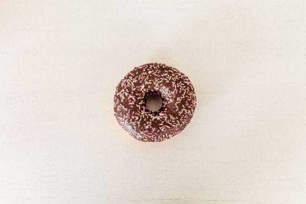 Image of donut.