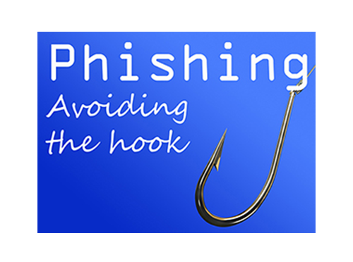 Phishing: What NOT to Do