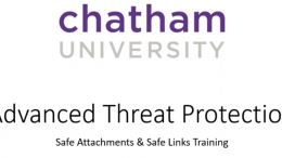 Advanced Threat Protection Logo
