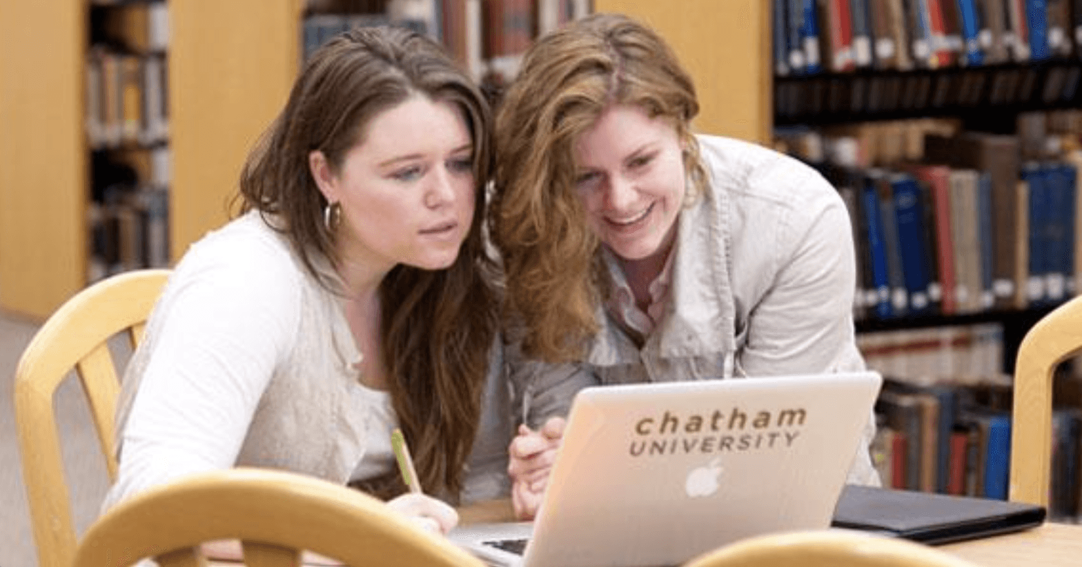 ITS Resources and Services for Chatham Students