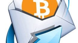 Bitcoin Email Image