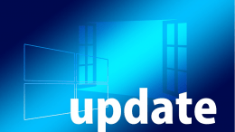 Windows Update Graphic