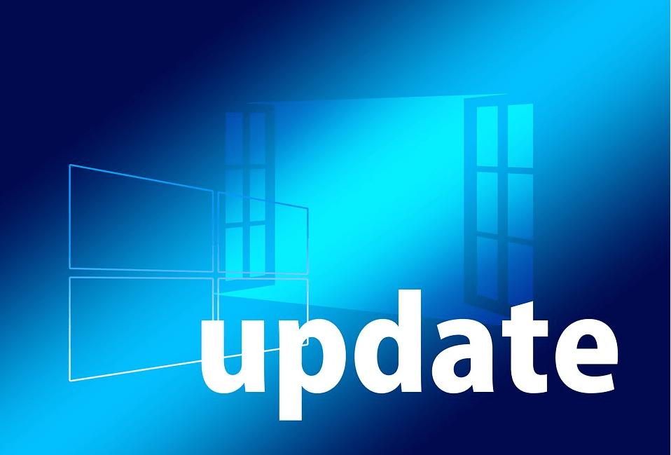 Updating Windows Computers