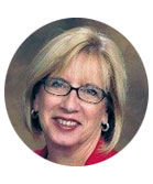 Sue Sterrett
