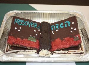 Last Year's Grand Prize Winner: Passover Haggadah