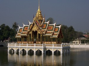 Summer Residence of the King of Thailand