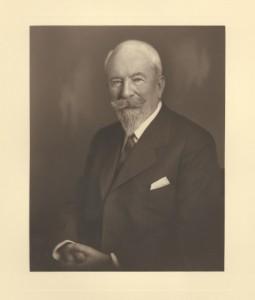 Eden Hall founder, Sebastian Mueller