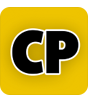 CP HAPPS logo, © Pittsburgh City Paper