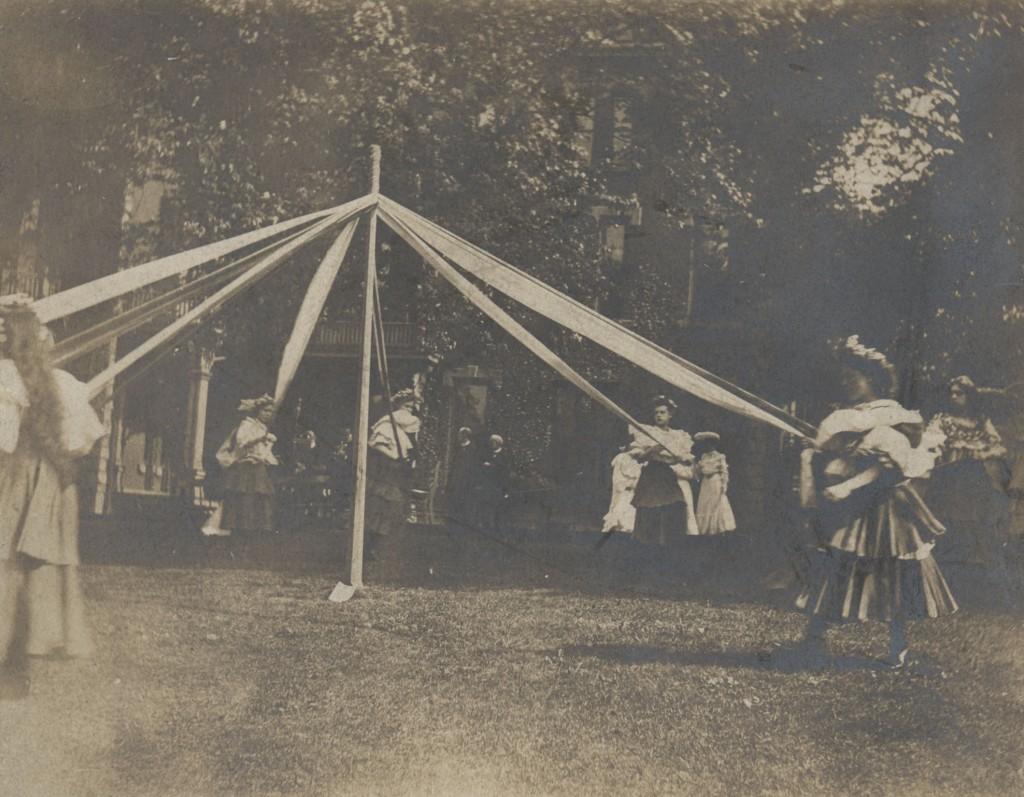 May Day 1904