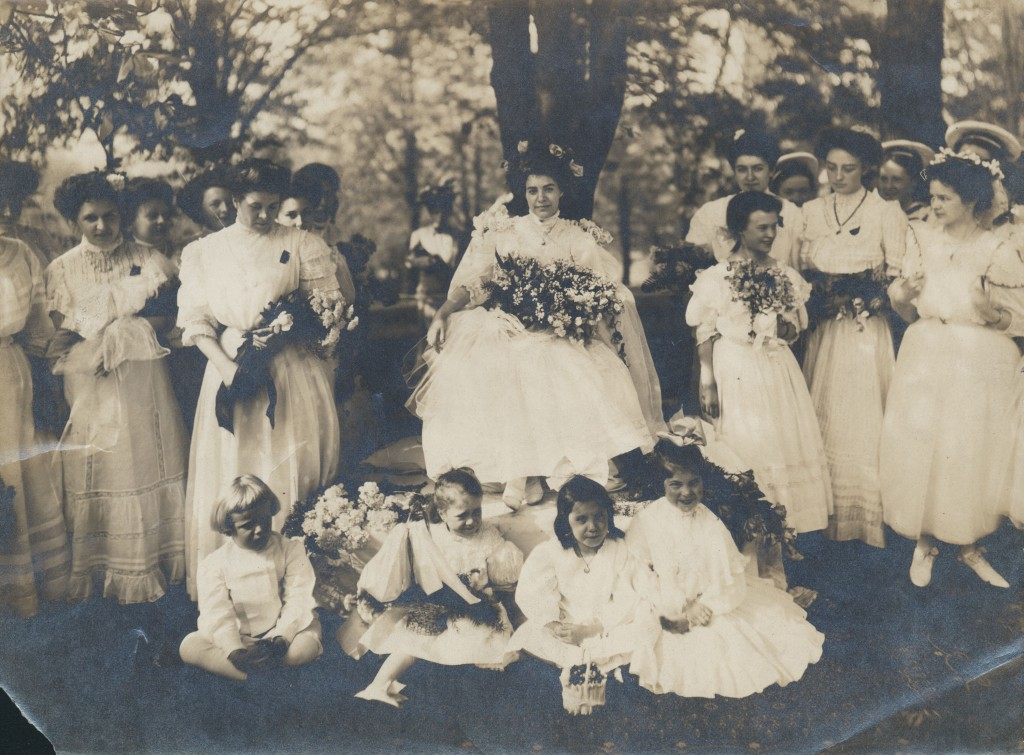 May Day 1907
