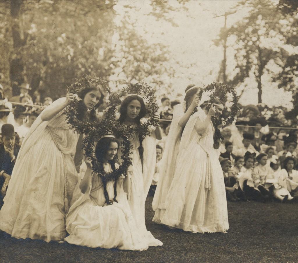 May Day 1912