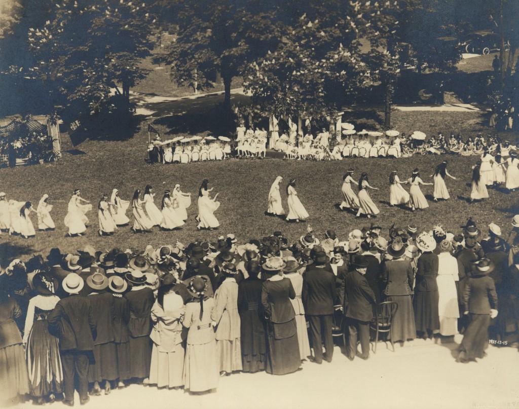 May Day 1915