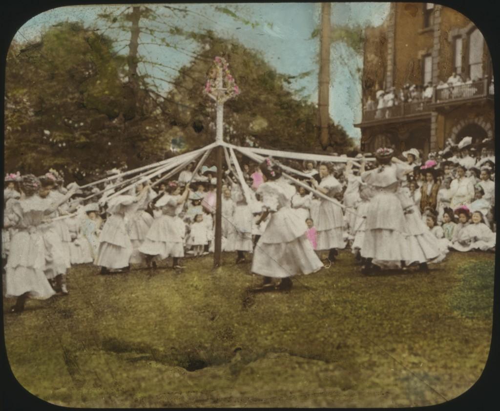 May Day 1905