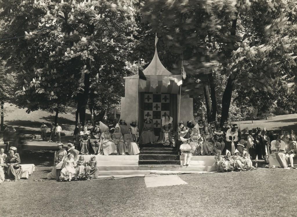 May Day 1935