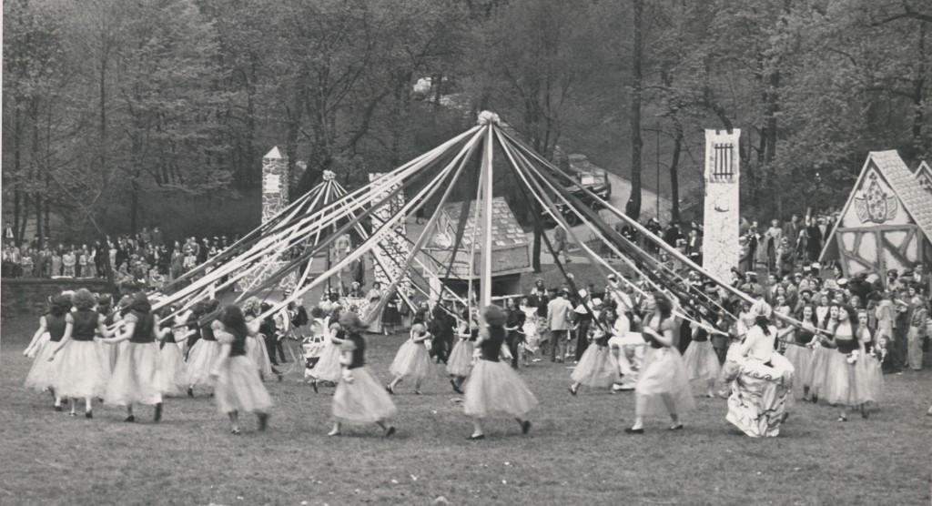 May Day 1947