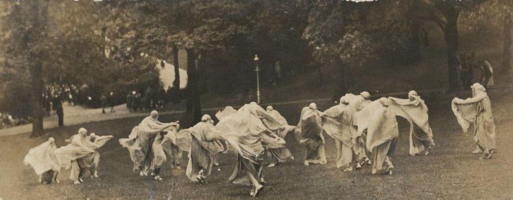 May Day 1929