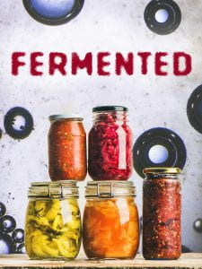 Film poster for Fermented