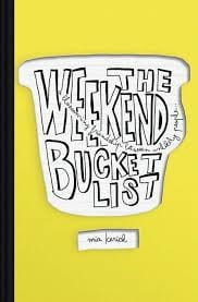 The Weekend Bucketlist