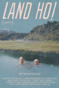 Film poster for Land Ho!