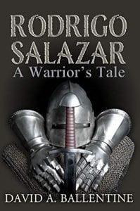 Rodrigo Salazar A Warrior's Tale