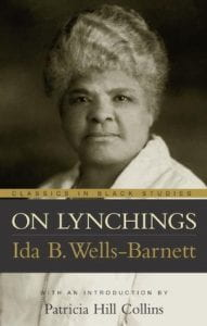 On Lynchings book cover