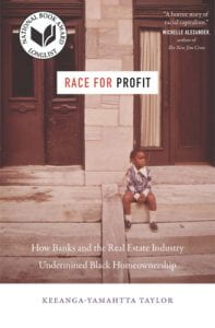 Race for Profit book cover