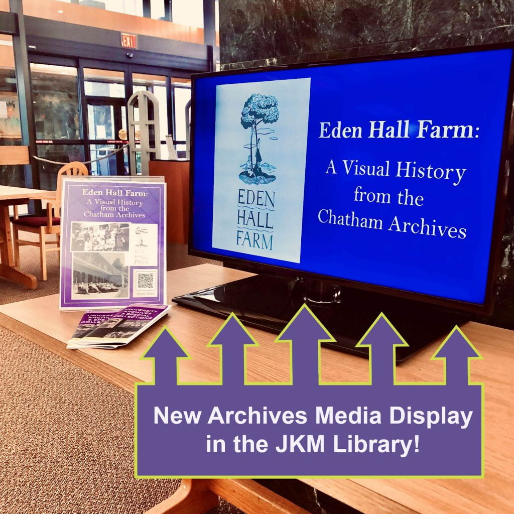 Media Player and Signage in JKM Library