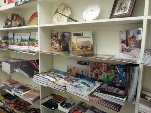 study abroad library 1