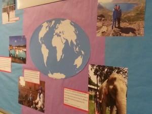 study abroad board