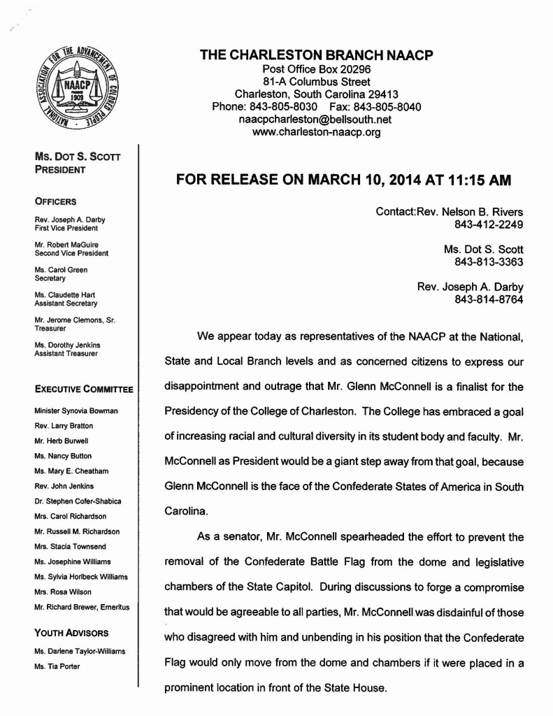 NAACP Press Release_Page_1
