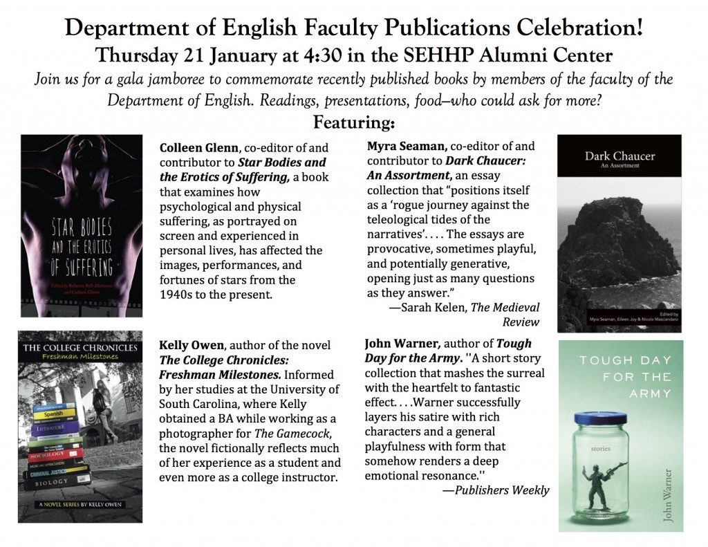 publication celebration